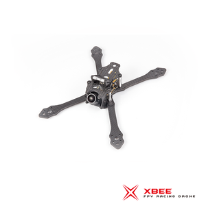 XBEE SR02-SR (Stretched X)
