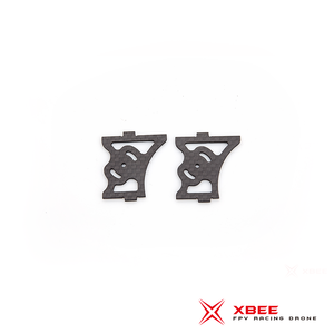 XBEE-230FR V2  Camera Mount Sidewall for Mini
